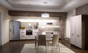 Кухня Penny