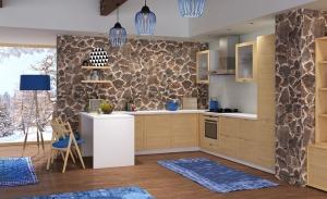 Кухня Лаива