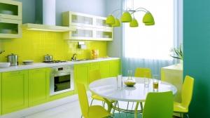Кухня Рейнбоу