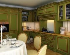 Кухня GIOVANNI MARIA 2