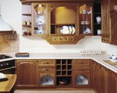 Кухня Лючия