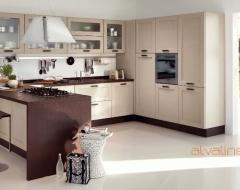 Кухня Сплит