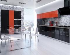 Кухня Криста