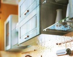 Кухня Флавия